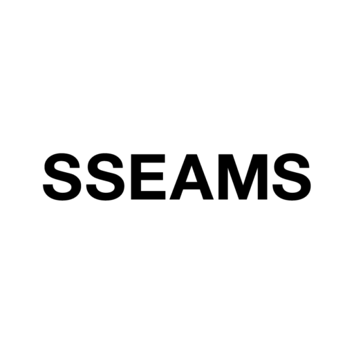 SSEAMS – apparel design magazine